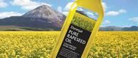CDRO Crude Degummed Rapeseed Oil