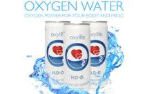 OXYLIFE WATER
