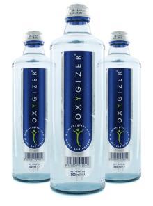 Oxygizer Drinking Water