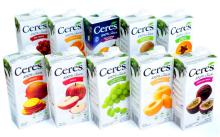 Ceres Orange Mango Delight