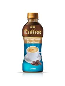 500ml Capuchino coffee
