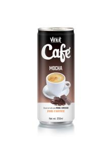 250ml Coffee Mocha