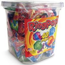 Hot Sale Fruit Flavor Hard Lollipop Candy
