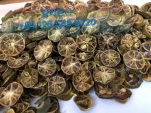 Dried Calamansi slices for Tea&Herb favor