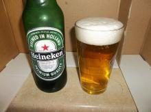 Heineken BEER DRINK