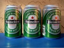 CANNED BEER DRINK