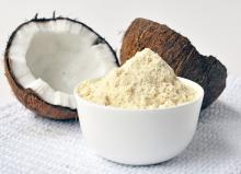 Coconut Flour (Gluten Free), Organic Coconut (Shredded), Organic Coconut Chip...