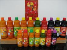 Sunquick Tropical Juice Concentrate