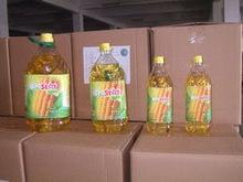 100% refined Corn oil for sale
