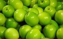 Granny Smith Fresh Green Apples