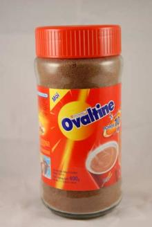 Ovaltine, Ovomaltine, Nestlé
