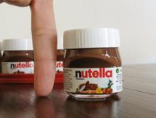 Nutella Avellana Chocolate Extenderse 750g