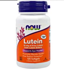 Lutein Ester capsules to keep your health