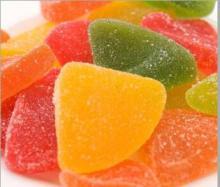 Chinesel food additives-konjac powder
