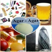 Health Food additives-Agar Agar powder