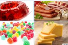 Top suppiler food additives carrageenan powder