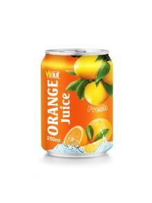 250ml Orange juice drink