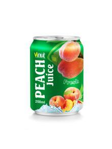 250ml Peach juice
