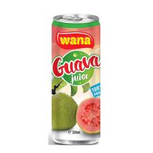 Pink Guava juice drink 320ml can