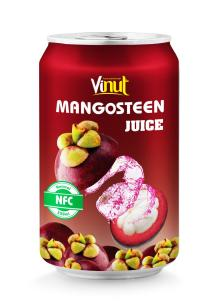 330ml MANGOSTEEN juice rink