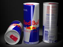 Oiginal Redbull Energy Drink