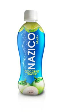 350ml Mojito Coconut water