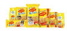 Maggi noodles Great taste