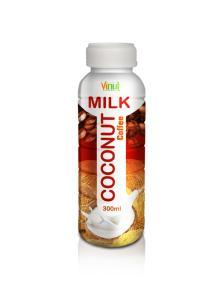 300ml coconut milk COFFEE