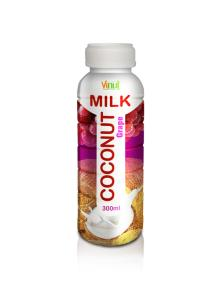 300ml coconut milk GRAPE
