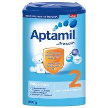 9 x 800g Aptamil PRE * from birth * Baby food formula