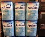 Infant Baby Milk Powder (600g) 100% Origin Straight From Germany