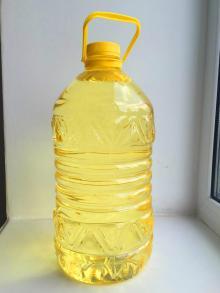 CRUDE/REFINED SUNFLOWER OIL [Ports of Ukraine, Russia, Kazakhstan]