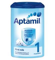 Best Aptamil 1 2 3 4 (Baby Infant Milk Formula) 900g