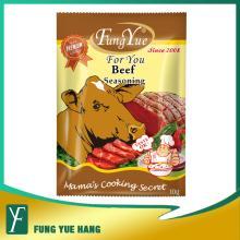 10g Beef Flavor Halal Seasoning Powder
