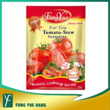 10g Tomato Flavor Powder Seasoning Condiment