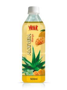 Aloe vera MANGO 500 ml