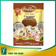 10g Cononut Flavor Seasonings Powder Condiment