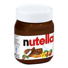 Nutella 450g - 750g