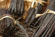 Quality Black Vanilla Beans