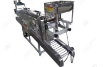 2.Automatic Rice Noodle Making and Steaming Machine