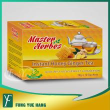 Honey Flavour Instant Herbal Ginger Drink