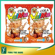 60g Cola Flavour Instant Juice Powder Drink
