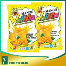 60g Mango Flavour Juice Powder Instant Fruit Drink