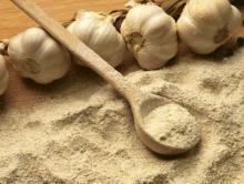 2016 new crop HALAL standard garlic powder
