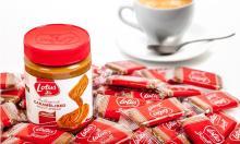 Lotus Original Caramel Biscuit