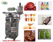 Liquid   Pouch  Pakcing Machine/Energy Drink  Pouch  Packing Machine