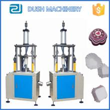 JDGT-B Manual/Semi-automatic Paper Cake Cup Forming Machine