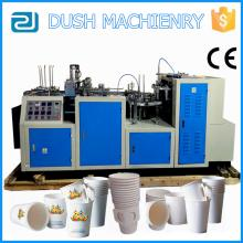 DS-DB Automatic Paper Cup Forming & Paper Cup Handle Fixing Machine