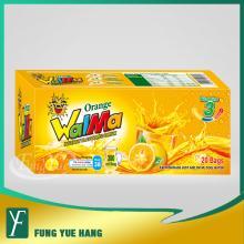 200g Orange Juice Instant Powder Drink