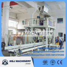 full automatic flour packing machine,automatic bagging machine